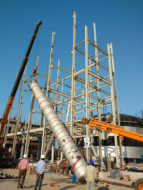 Equipment_Installation_Evaporator_BMSW_MilestoneTask